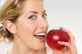 Most tényleg az alma szégyellje magát?